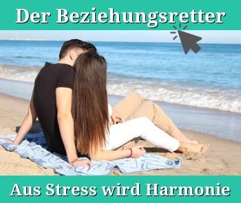 Der Beziehungsretter - Aus Stress wird Harmonie