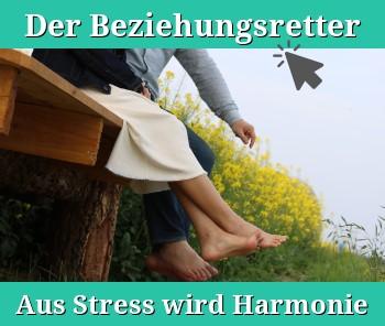 Aus Stress wird Harmonie - der Beziehungsretter